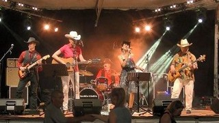 Rockin' Chairs, groupe de musique new country